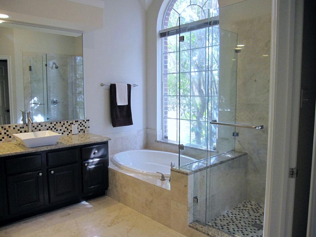 Master Bath Transformation |