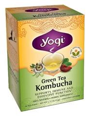 yogi kombucha